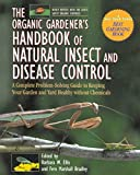 The Organic Gardener's Handbook of Natural Insect... cover
