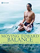 Moving Toward Balance