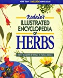 Rodale's Encylopedia of Herbs book