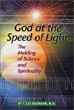 God At The Speed Of Light book cover.