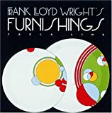 Frank Lloyd Wright's Furnishings (Wright at a Glance) book cover