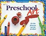 Preschool Art: It's the Process Not the Product