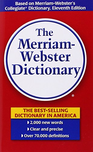 Top 10 Words Added to Merriam-Webster Dictionary - TheCelebrityCafe.com
