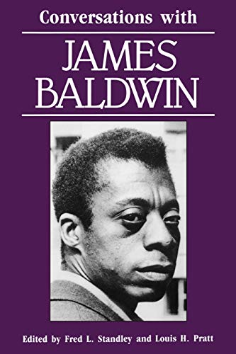 Conversations with James Baldwin, by Baldwin, J.