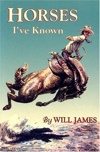 Horses I've Known (Tumbleweed), James, Will