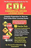 CDL: Commercial Driver License Exam