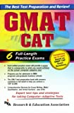 Gmat Cat: 6 Full Length Practice Exams