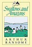 Book Cover: Swallows And Amazons by Arthur Ransome