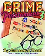 Crime and Puzzlement 3