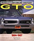 GTO 1964-1967: Muscle Car Color History