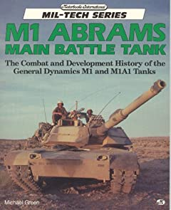 m1 Abrams Production History | RM.
