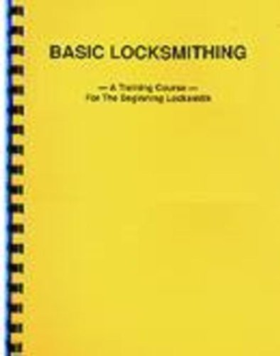Basic Locksmithing, Infotech