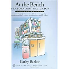 At the Bench - Book cover