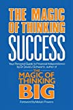 Buy Magic of Thinking Success from Amazon