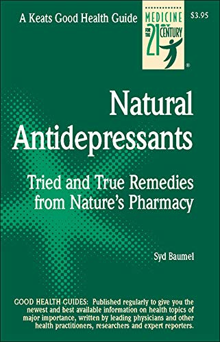 Natural Antidepressants by Syd Baume
