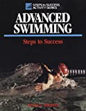 Advanced Swimming: Steps to Success (Steps to Success Activity Series), written by David G. Thomas