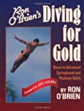 Ron O'Brien's Diving for Gold, written by Ronald F. O'Brien