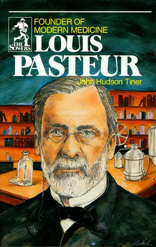 Where did Louis Pasteur do his work?
