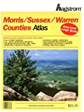 Morris/Sussex/Warren Counties Atlas
