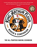 The King Arthur Flour Bakers Companion