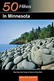 50 Hikes in Minnesota:...