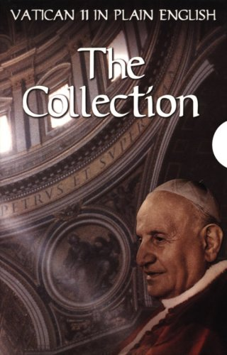 Vatican II in plain English by Bill Huebsch
