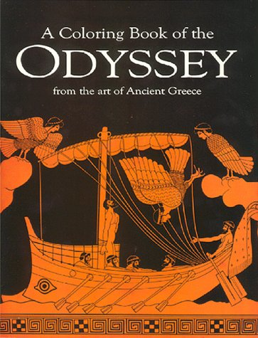 book 8 of the odyssey essay