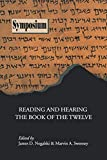 Reading and Hearing the Book of the Twelve (Classroom Resource Materials)