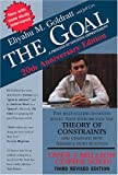 Eliyahu Goldratt: The Goal