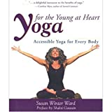 Yoga for the Young at Heart: Gentle Stretching Exercises for Seniors