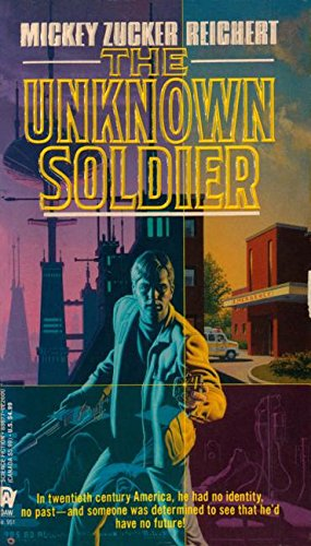 The Unknown Soldier, Reichert, Mickey Zucker