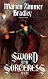 Featured Book - Sword & Sorceress