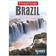 Insight Guide Brazil (Insight Guides)