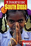 Insight Guide South India book cover
