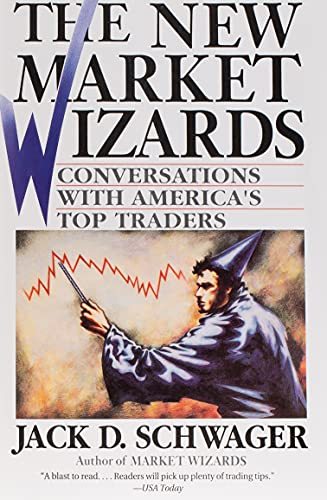 The New Market Wizards : Conversations with America