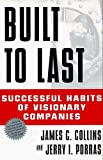 Buy Built to Last : Successful Habits of Visionary Companies from Amazon