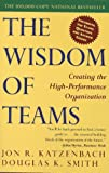 Buy The Wisdom of Teams: Creating the High-Performance Organization from Amazon