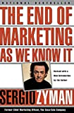 Buy The End of Marketing as We Know It from Amazon