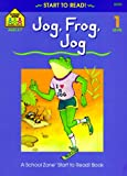 Jog Frog Jog Level 1