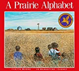 Cover image of A Prairie Alphabet