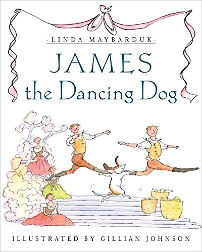 James the Dancing Dog