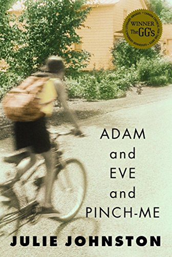 Adam and Eve and Pinch-Me