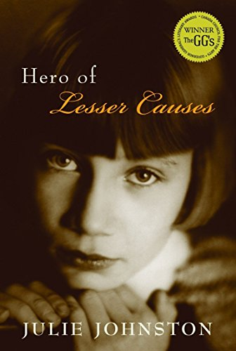[Hero of Lesser Causes]