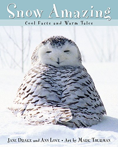 Snow Amazing Cool Facts and Warm Tales