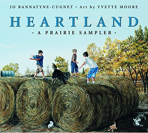 Heartland A Prairie Sampler