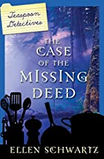 The Case of the Missing Deed