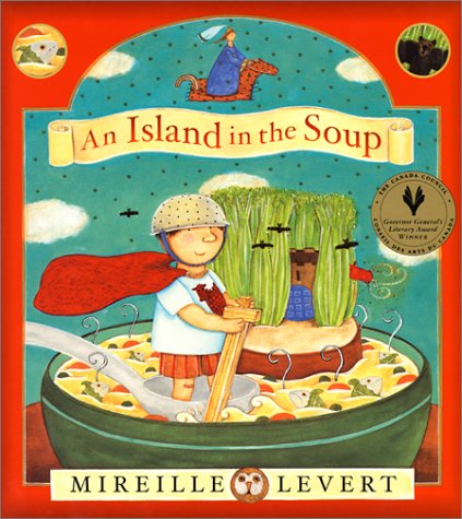 Island in the Soup