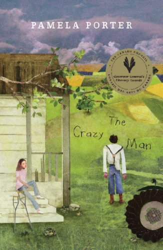 [The Crazy Man]