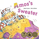 Amos's Sweater