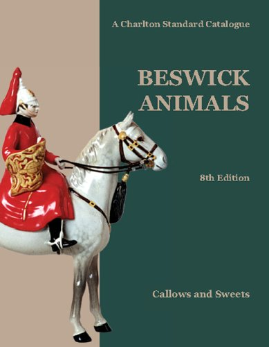 Beswick Animals, Eighth Edition: A Charlton Standard Catalogue, Callows, Sweets
